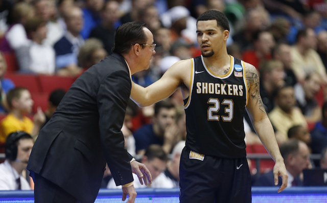 Fred VanVleet and Gregg Marshall will play at least one more game together. (USATSI)
