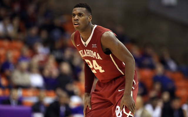 Buddy Hield might be the Big 12 Player of the Year this season. (USATSI)