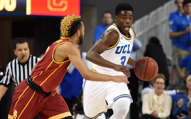 USC and UCLA are back to battling for supremacy in Los Angeles. (USATSI)