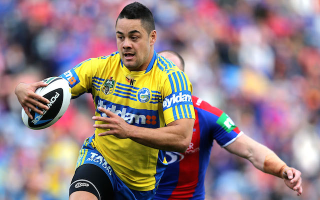 67a3ff095 Rugby star Jarryd Hayne quitting NRL for chance at playing in NFL ...