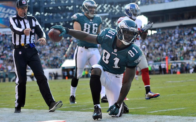 Jason Avant is the third receiver the Panthers have added since March 20. (USATSI)