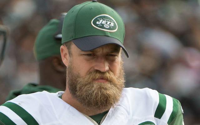 Where will Ryan Fitzpatrick be playing next season? (USATSI)