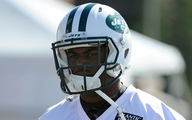 Quincy Enunwa allegedly got into a hotel fight on Sunday. (USATSI)