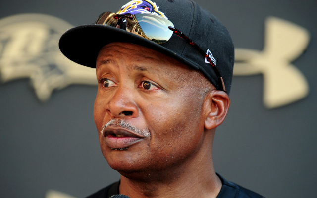 Jim Caldwell is the next Lions head coach.