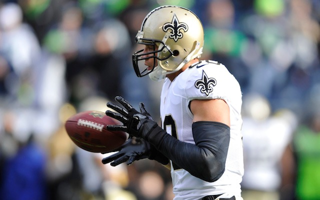 July 3 will be a big day for Jimmy Graham. (USATSI)