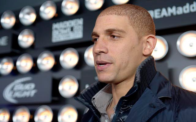 Jimmy Graham is 'shocked and disappointed' with the Saints offseason so far. (USATSI)