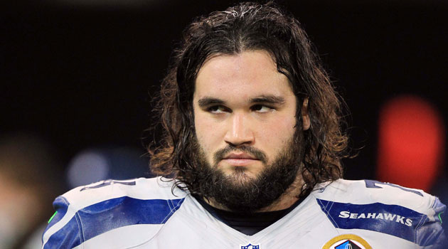 John Moffitt is headed to the Broncos, not the Browns, now.