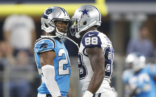 Image result for dez josh norman