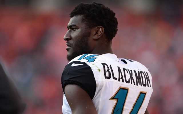 The Jaguars reportedly don't plan on cutting Justin Blackmon yet.