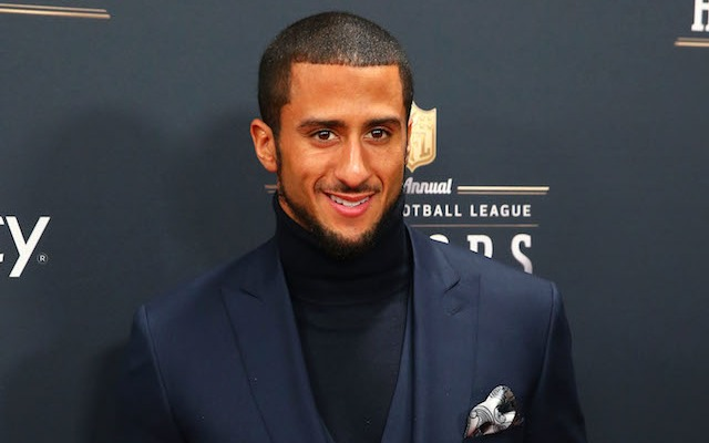 More details have come out about the incident report involving Colin Kaepernick. (USATSI)