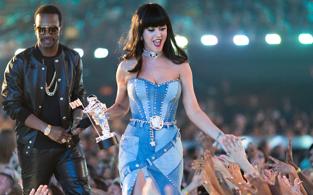Katy Perry will reportedly perform at halftime of the SB.