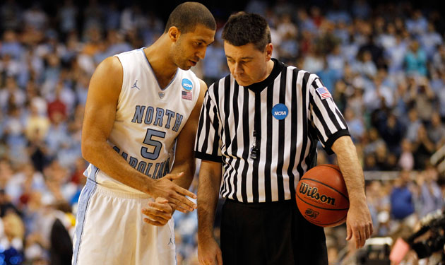 Kendall Marshall fractures right wrist in UNC win, will have surgery Monday - CBSSports.com