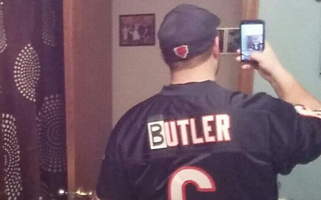 LOOK: Bears fans getting creative with their Jay Cutler jerseys ...