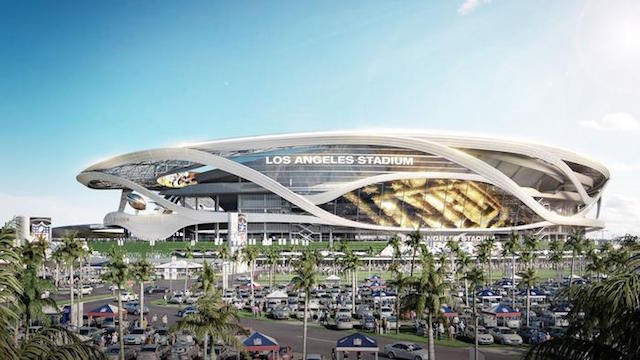 New Latest On Kroenke Rams And Nfl In Stl Page 615