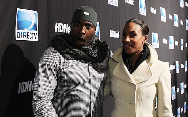 Marcellus wiley dating show