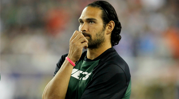 Mark Sanchez is headed to the IR, but with a designation to return.