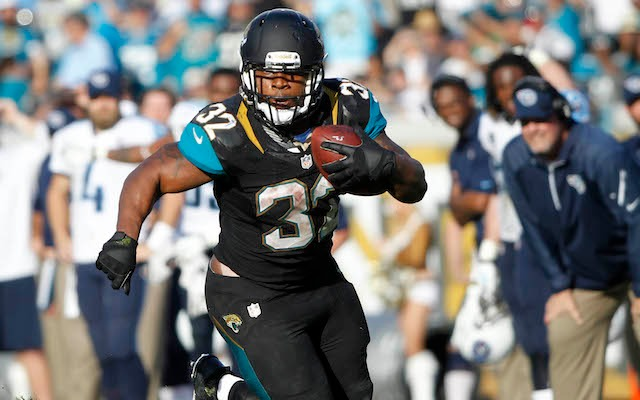 Maurice Jones-Drew might have played his final game in a Jaguars uniform. (USATSI)