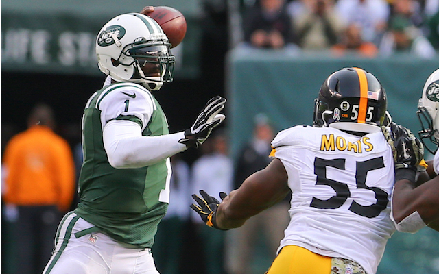 Michael Vick: Jets probably would've won more games if I started sooner