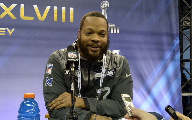 Michael Bennett says he wants to come back to the Seahawks.
