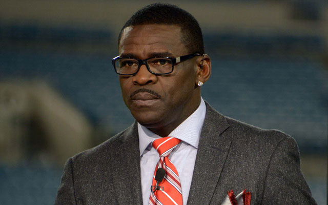 Josh Gordon Cleveland Browns >> Michael Irvin rips Cris Carter for Josh Gordon advice: 'His ass is out of line' - CBSSports.com