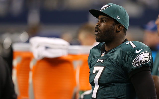 Some fans don't want Mike Vick coming to Jets training camp.
