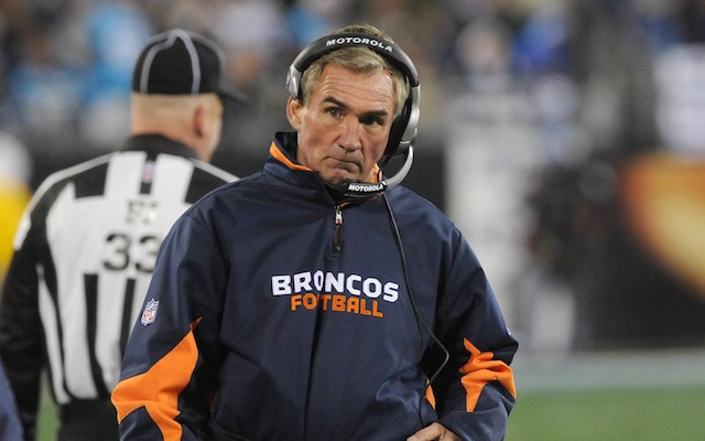 It will cost $158 to see Mike Shanahan make his return to Denver's sidelines. (USATSI)