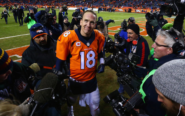 NFL picks for AFC, NFC championship games: Why Broncos are undervalued