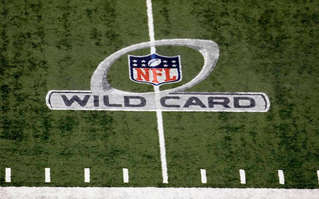 Reseeding could soon be coming to the NFL playoffs. (USATSI)