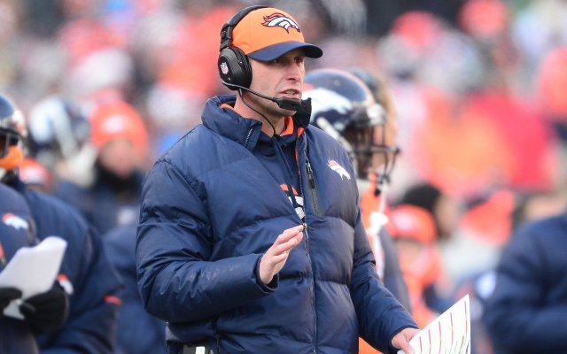 Will Adam Gase interview with Atlanta and/or San Francisco? (USATSI)
