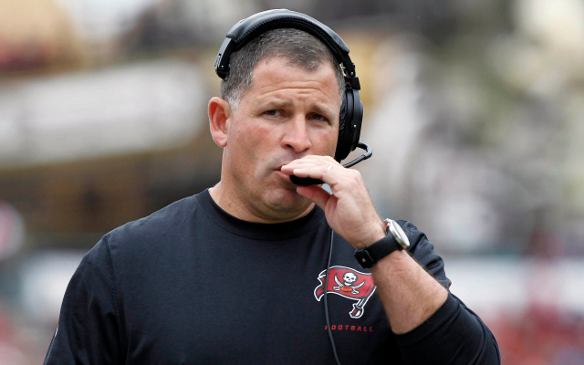 Could Penn State target Greg Schiano to replace Bill O'Brien?