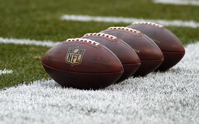 Report: NFL fired league employee for selling Deflategate footballs