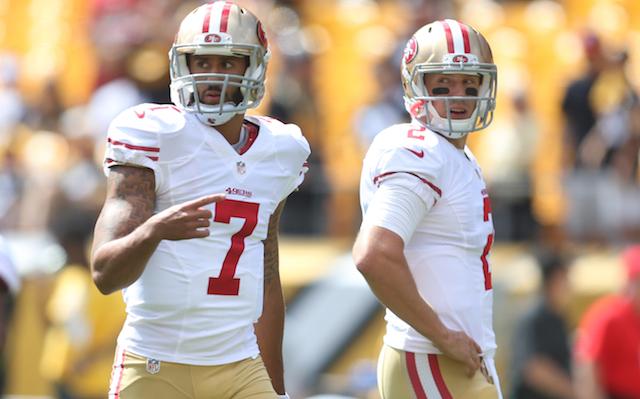 NFL Week 9 Picks: Eagles roll Cowboys, bet against Blaine Gabbert