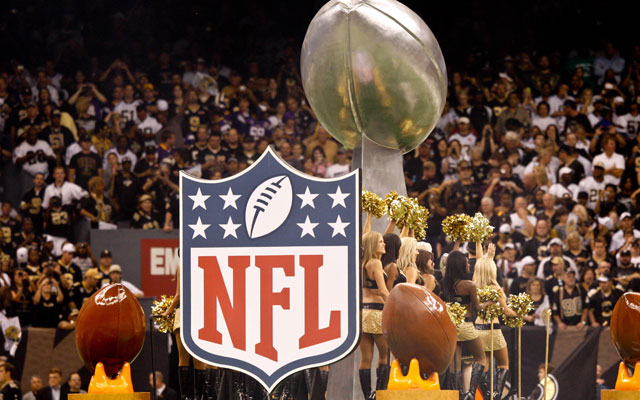 The NFL asks a lot out of those who host the big game.
