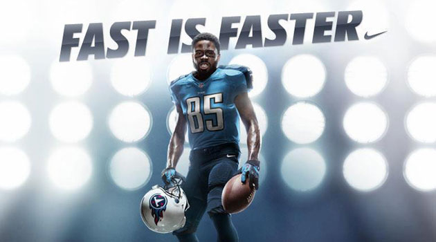 9a28f5e82 Nike unveils new NFL uniforms; Seahawks get big change to jerseys ...