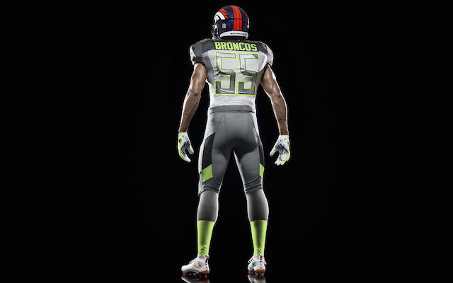 LOOK  2015 Nike Pro Bowl uniforms have arrived - CBSSports.com 34a9388a4