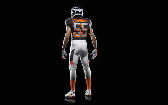 f5129929e LOOK  2015 Nike Pro Bowl uniforms have arrived - CBSSports.com