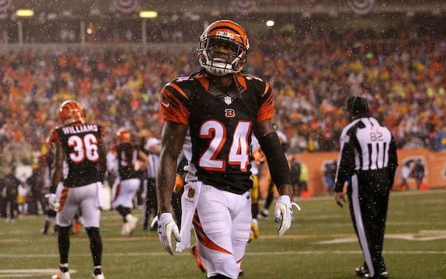 Pacman Jones was hit with a huge fine. (USATSI)