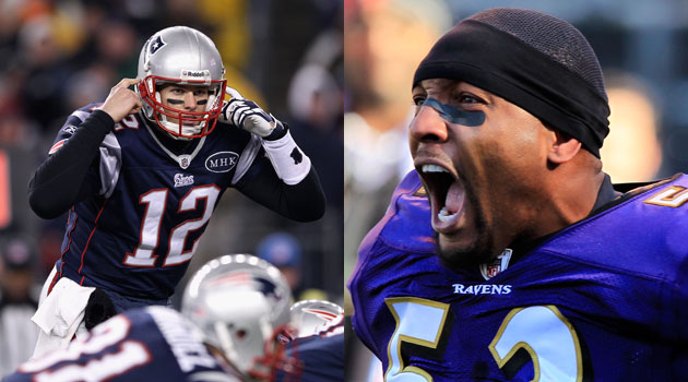 5 Bold Predictions For Ravens vs Patriots