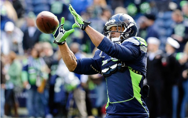 Percy Harvin plans to be on the field on Saturday for only the second time all season. (USATSI)