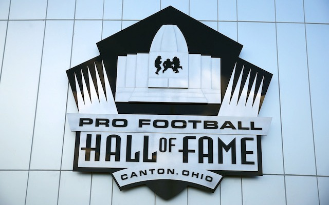 The 15 finalists for the Pro Football Hall of Fame's 2014 class have been named. (USATSI)