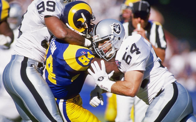 The Rams and Raiders both want to call Los Angeles their home once again.