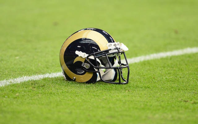 The Rams want to make you $100,000 richer. (USATSI)