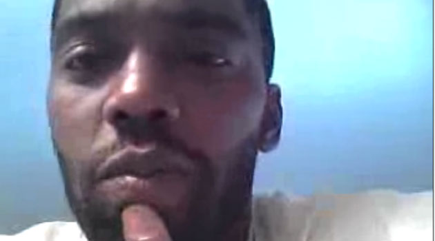 USTREAM chat Monday and said he wants back in the NFL. (USTREAM.com
