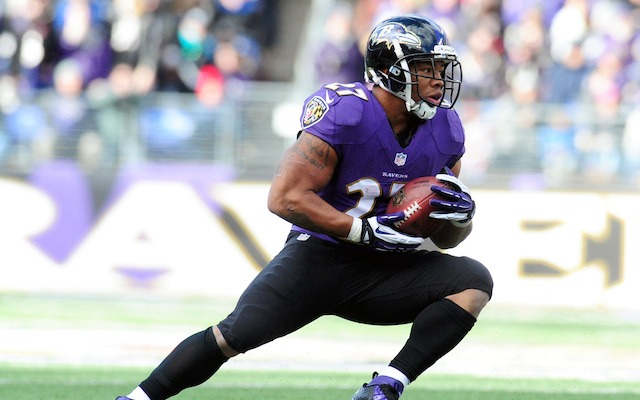 Police apparently have a second video from the night of Ray Rice's arrest. (USATSI)