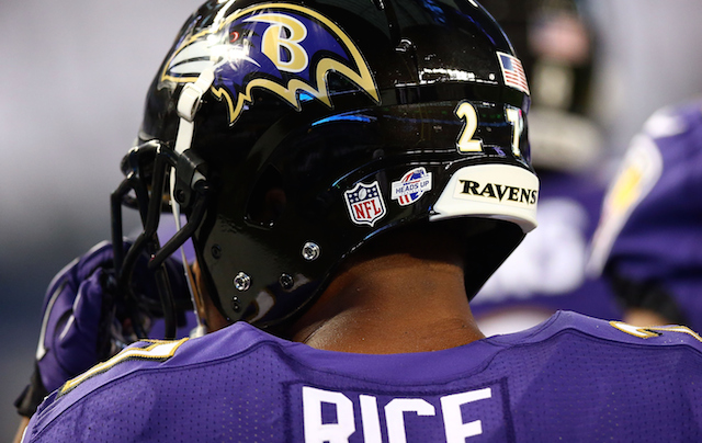 EA Sports will remove Ray Rice from 'Madden 15' by Friday