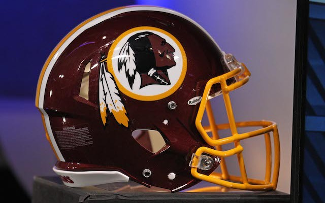 The Redskins are appealing a decision that resulted in the team's trademark being canceled. (USATSI)