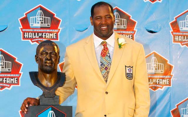 Hall of Famer Richard Dent: NFL players treated like 'livestock'