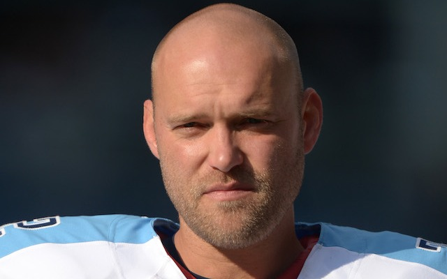 Authorities are still investigating what happened on the night Rob Bironas died. (USATSI)