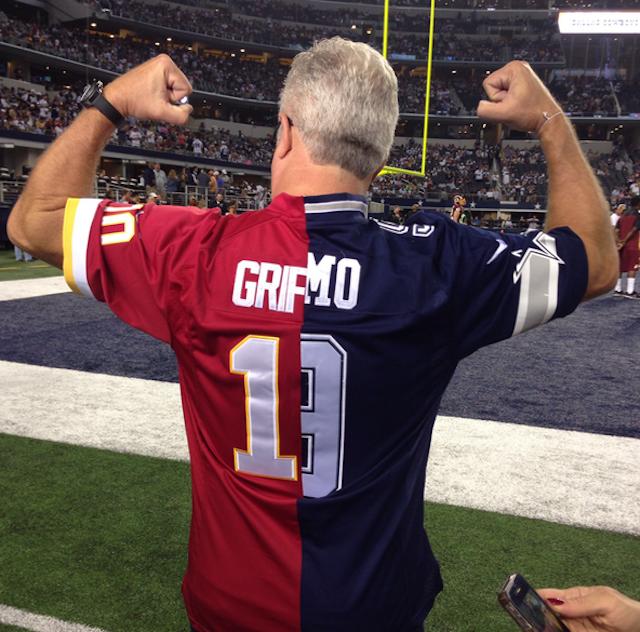 Meet GRIFMO. (Twitter)