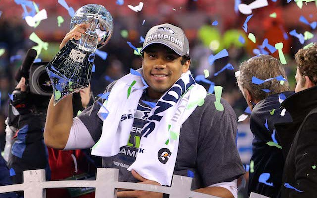 Scot McCloughan helped the Seahawks find draft gems like Russell Wilson. (USATSI)